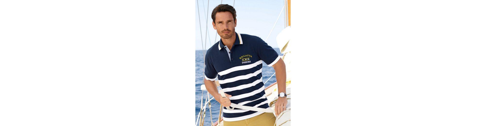 Billig Verkauf Zahlung Mit Visa Babista Poloshirt in maritimem Design Freies Verschiffen Auslass Shop-Angebot Online nYB3cU