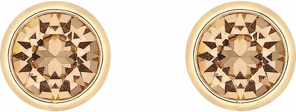 Lolaandgrace Paar Ohrstecker »STONE STUDS, 5224320«, mit Swarovski® Kristallen