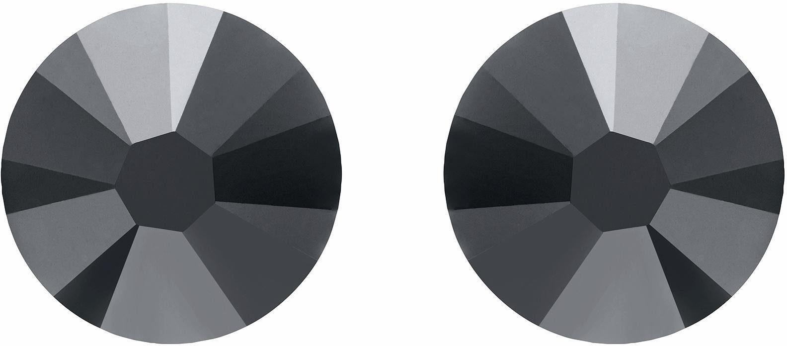 Lolaandgrace Paar Ohrstecker »STONE SIMPLE STUDS, 5006938«, mit Swarovski® Kristallen