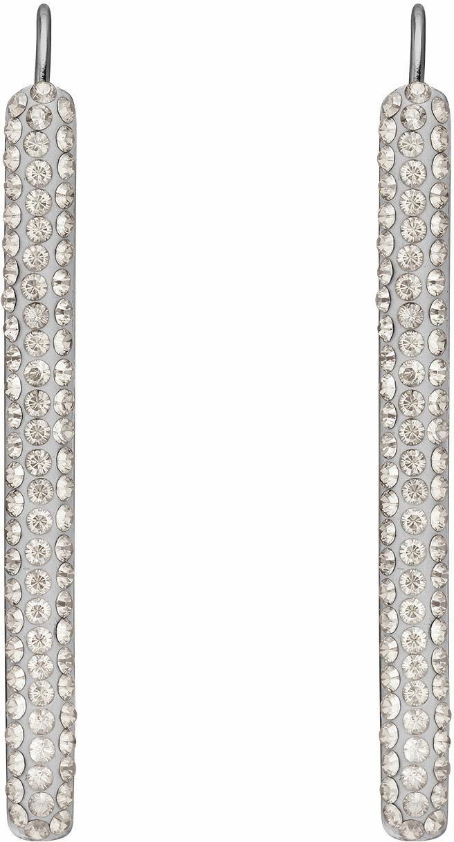 Lolaandgrace Paar Ohrstecker »VEGAS EARRINGS, 5216966« mit Swarovski® Kristallen