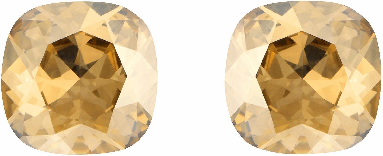 Lolaandgrace Paar Ohrstecker »GEM STUDS, 5028129« mit Swarovski® Kristallen