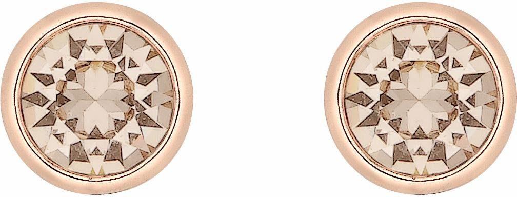 Lolaandgrace Paar Ohrstecker »STONE STUDS, 5224319«, mit Swarovski® Kristallen