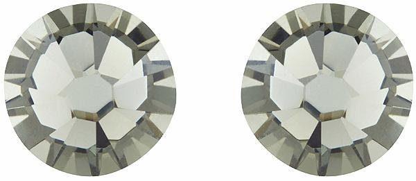 Lolaandgrace Paar Ohrstecker »STONE SIMPLE STUDS, 1158310« mit Swarovski® Kristallen