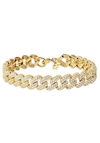 MICHAEL KORS Armband »MKC1427AN710«, mit Zirkonia