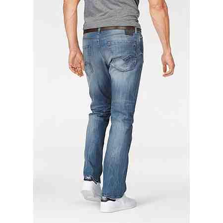 Replay Regular-fit-Jeans »Waitom«