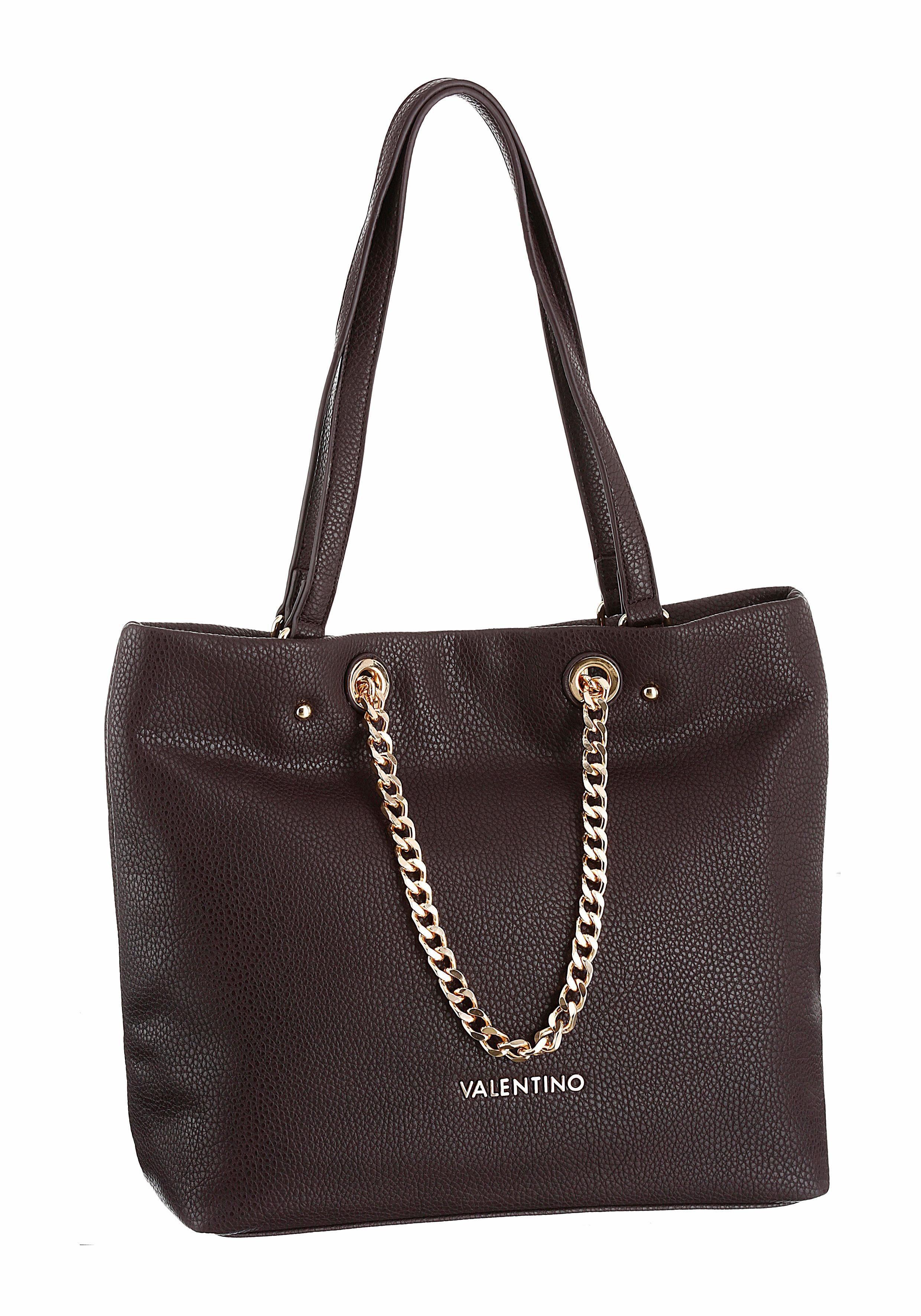 Valentino handbags Shopper mit Zierkette