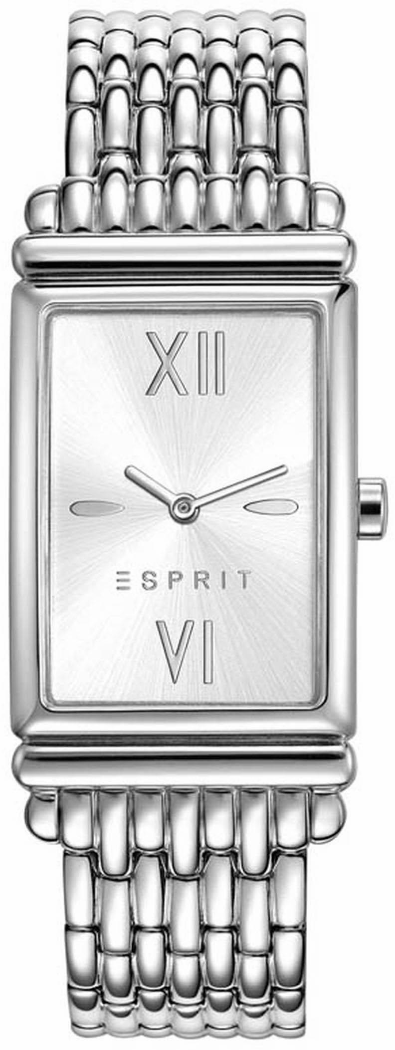 Esprit Quarzuhr »ESPRIT-TP10849 SILVER, ES108492001«