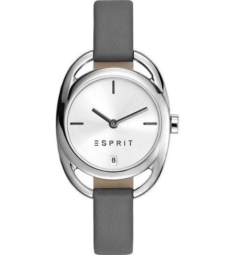 Esprit Quarzuhr »ESPRIT-TP10818 GREY, ES108182001«