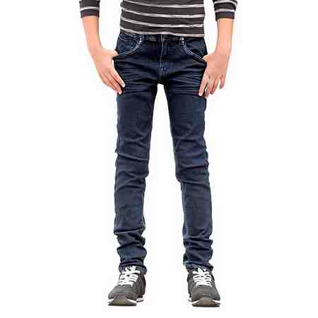 s.Oliver RED LABEL Junior Stretch-Jeans Skinny-Fit Passform