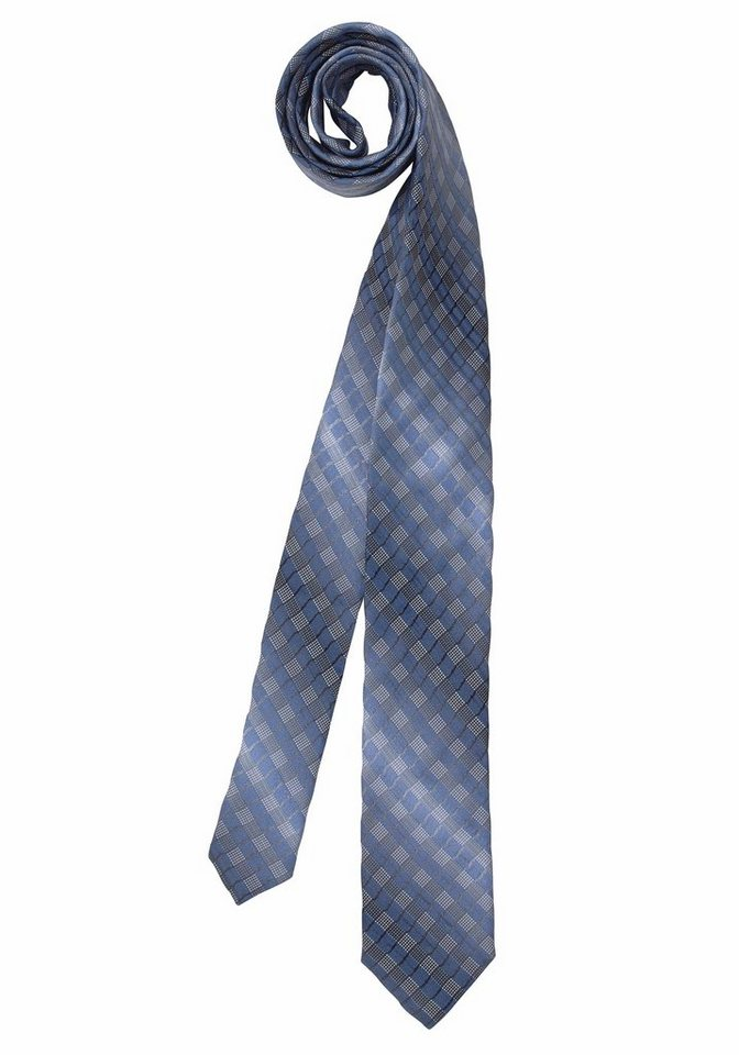 Studio Coletti Krawatte in blau-anthrazit