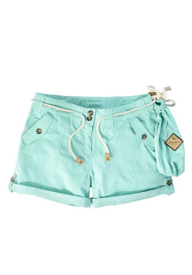 Eddie Bauer Shorts in Mint
