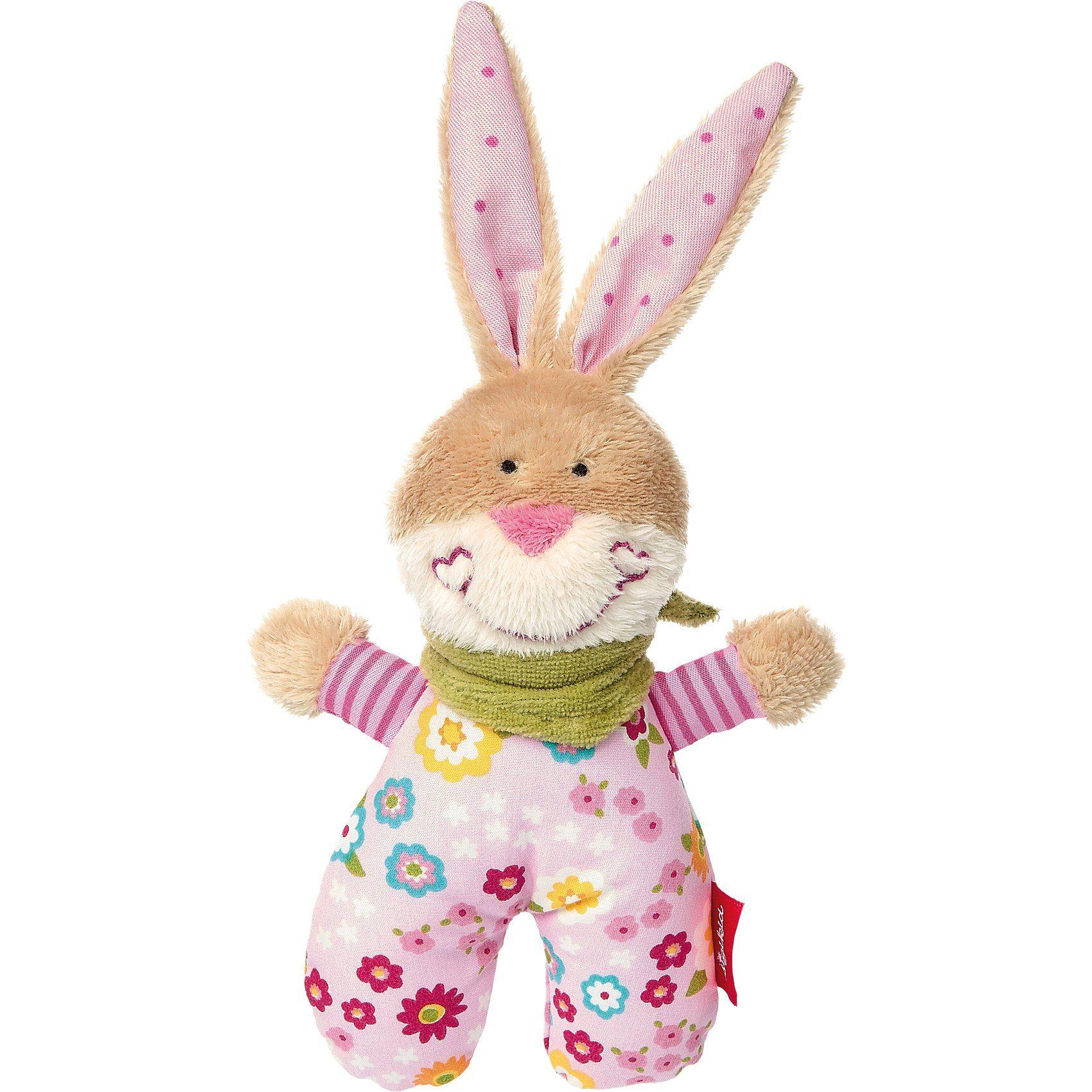 Sigikid Rassel Bungee Bunny (41422)