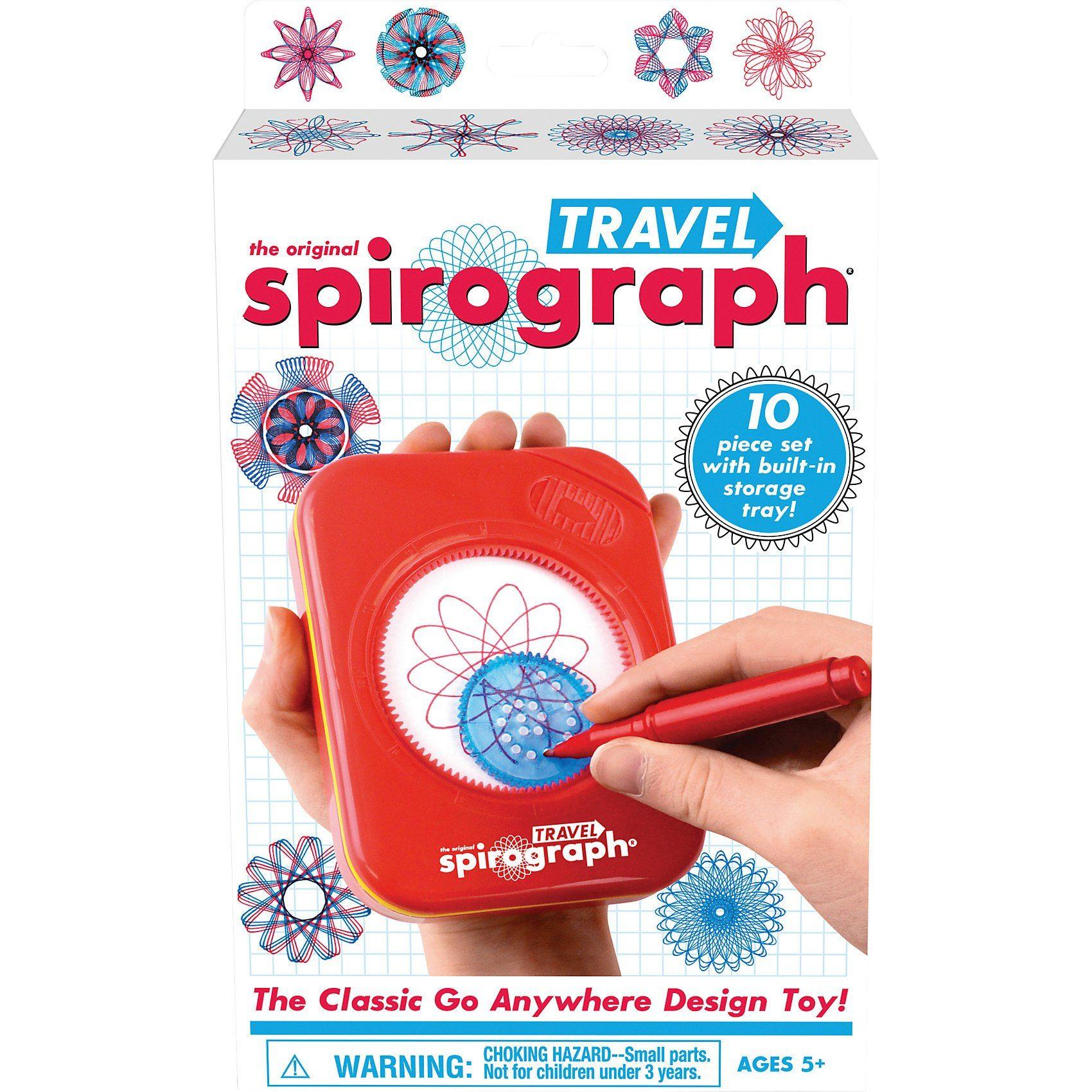BOTI Spirograph® - Travel
