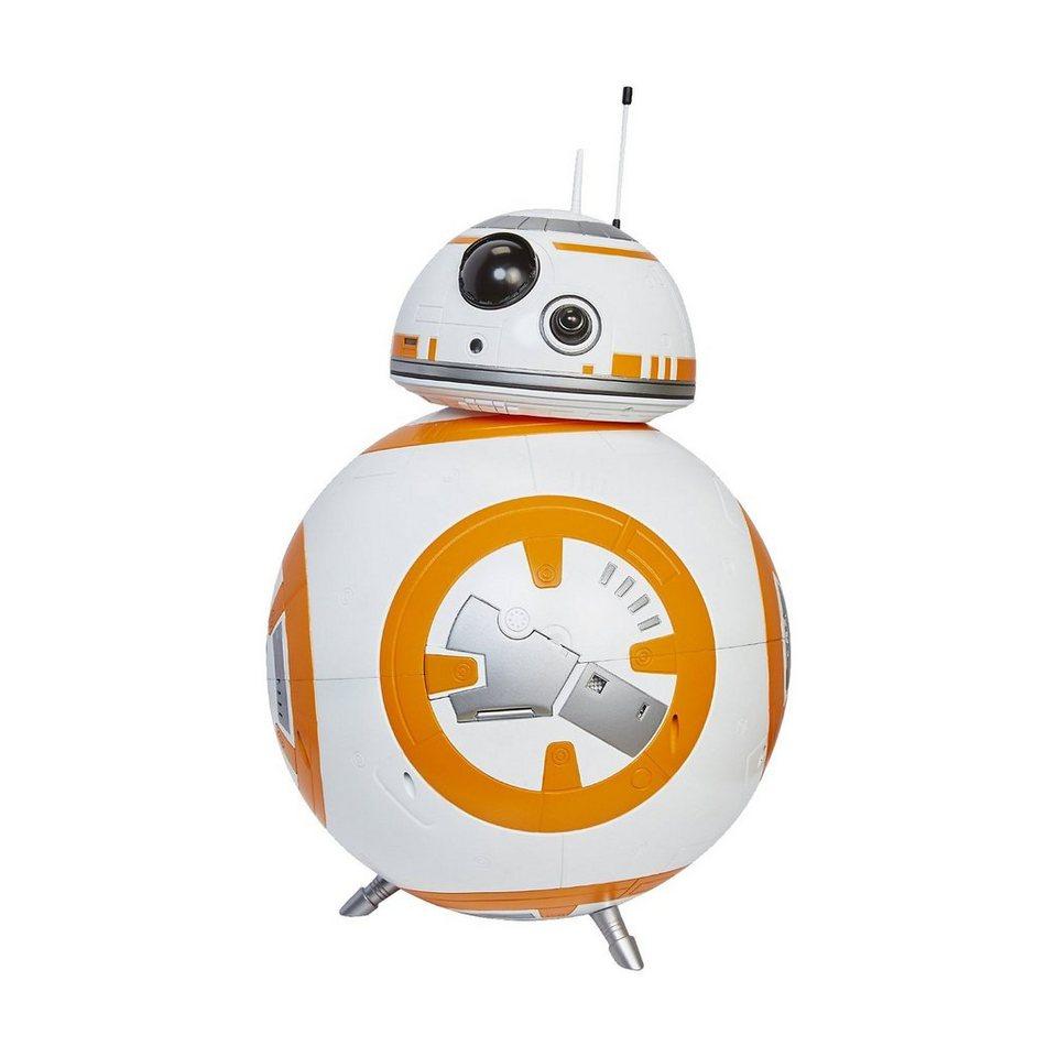 Jakks Pacific Star Wars Das Erwachen der Macht - BB-8 45 cm Deluxe