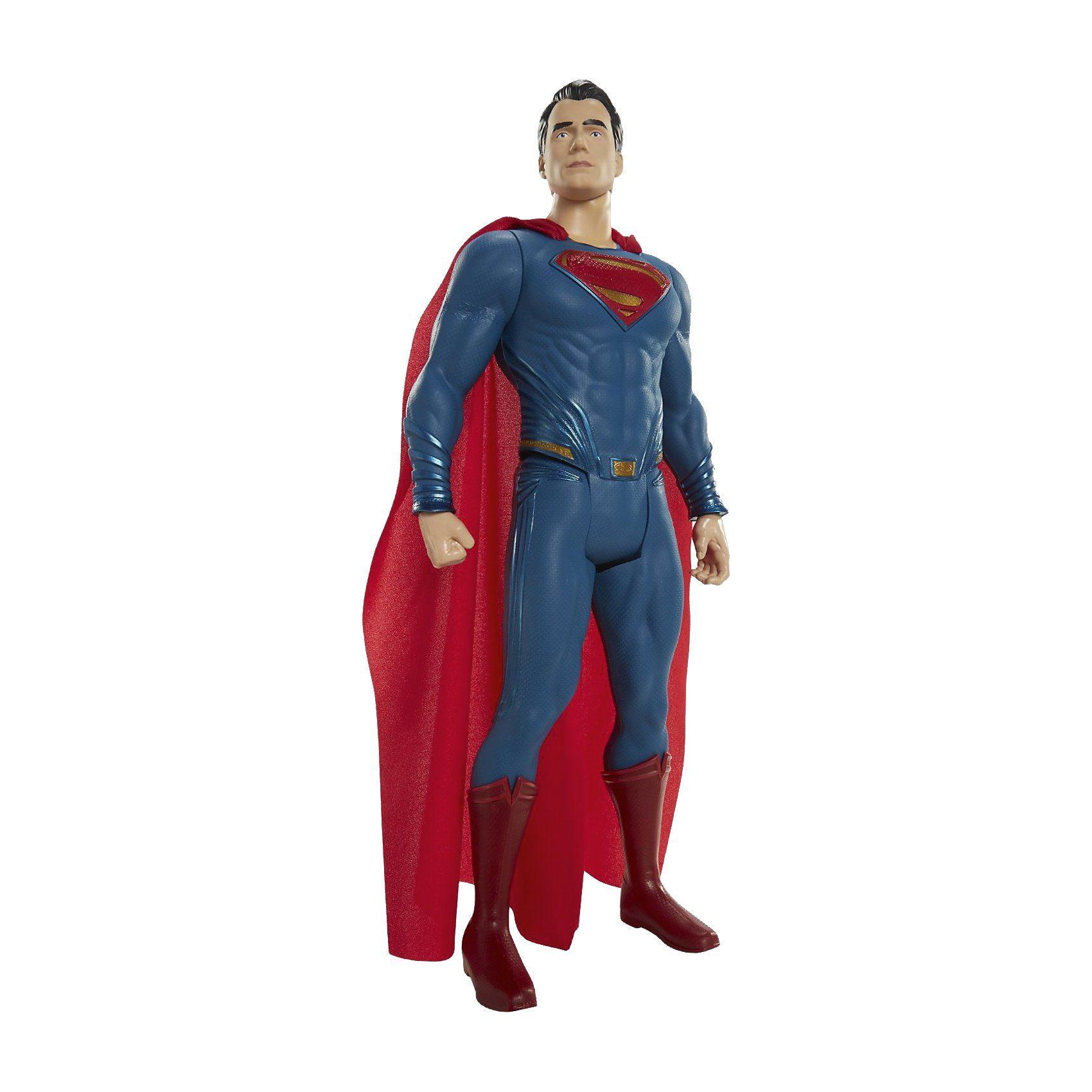 Jakks Pacific Big Figs - Superman, 50 cm