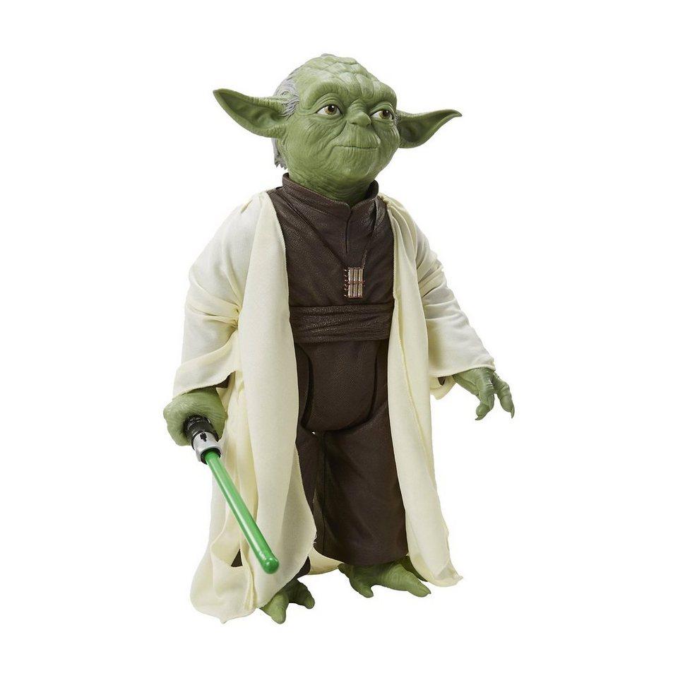 Jakks Pacific Star Wars - Big Figs - Yoda, 50 cm