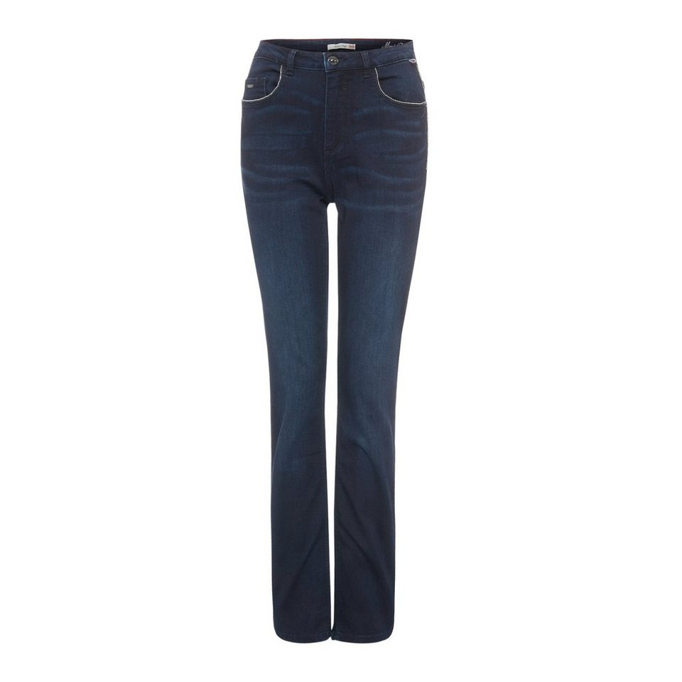 H.I.S Jeans »Marylin« in Advanced Dark Blue W