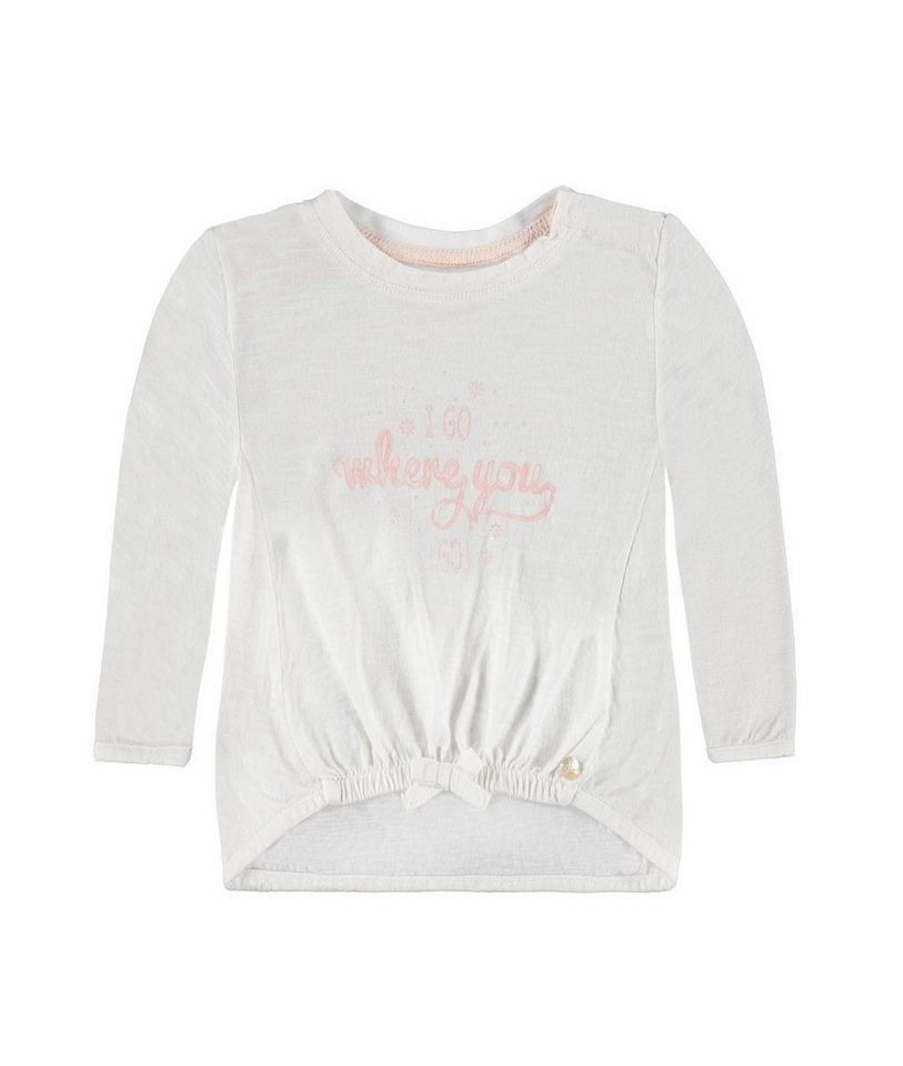 Marc O'Polo Junior T-Shirt langärmlig 1 in Hellbeige