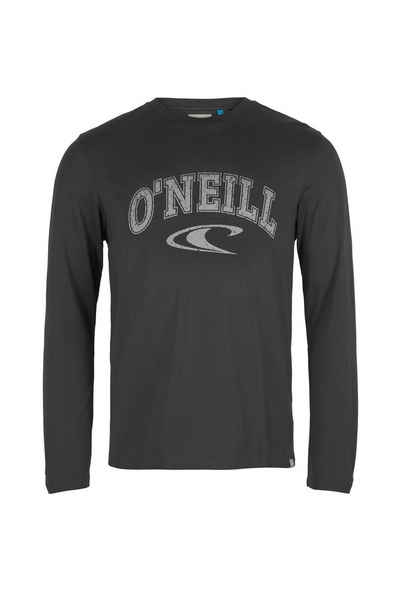 O'Neill Langarmshirt »LM STATE T-SHIRT«