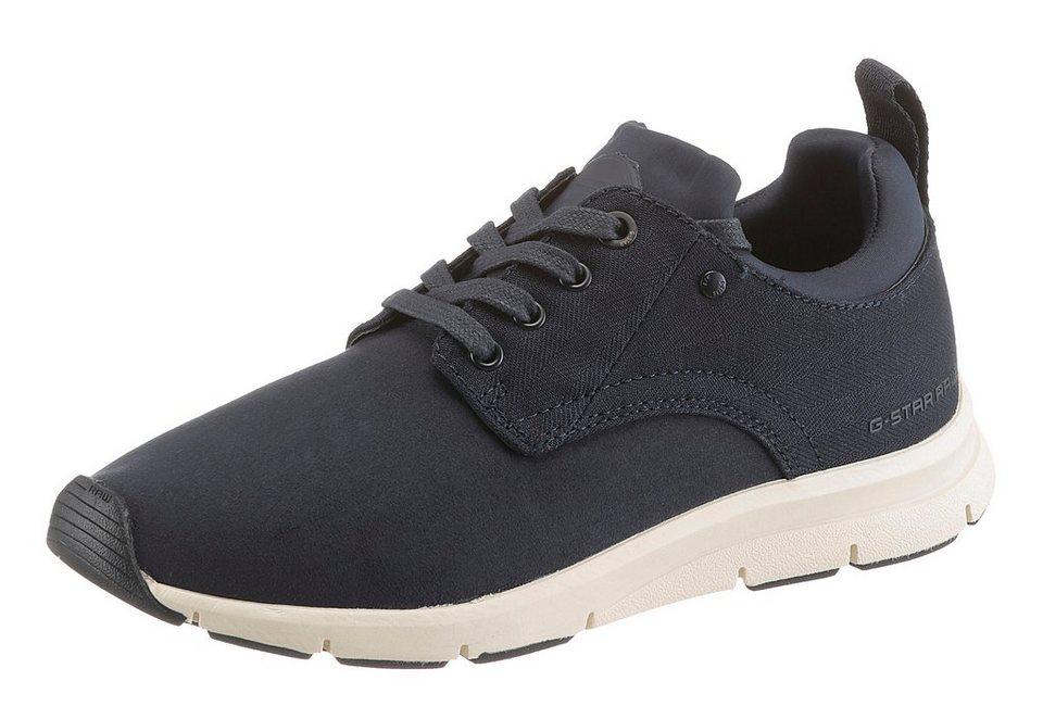 G-Star Sneaker in dunkelblau