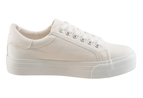 Tamaris Sneaker, aus Canvas