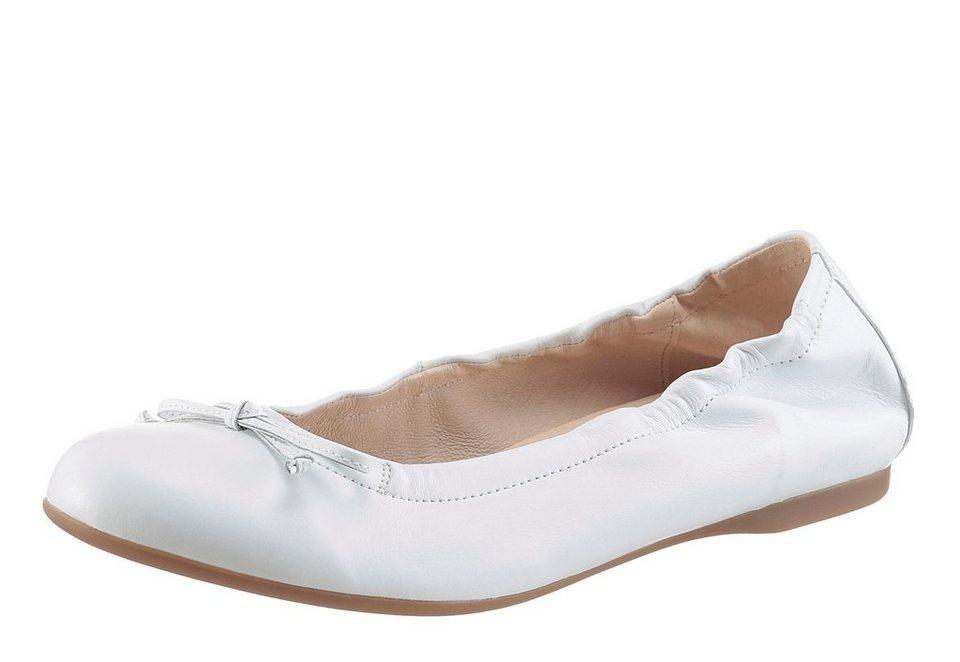 10d019f187c02 Gabor Ballerina mit Gummizug am Einfass kaufen | OTTO