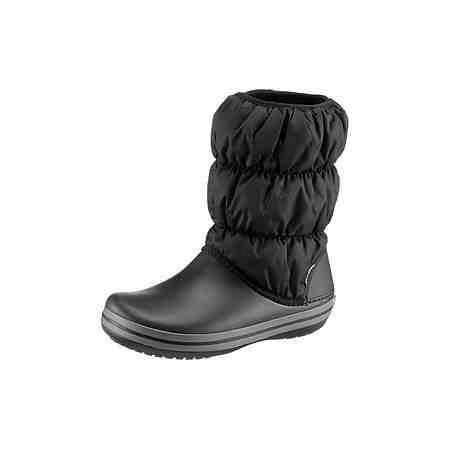Crocs Stiefel aus leichtem Croslite Material