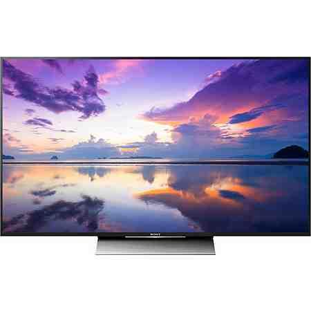 Sony KD-55XD8005, LED Fernseher, 139 cm (55 Zoll), 2160p (4K Ultra HD), Smart-TV