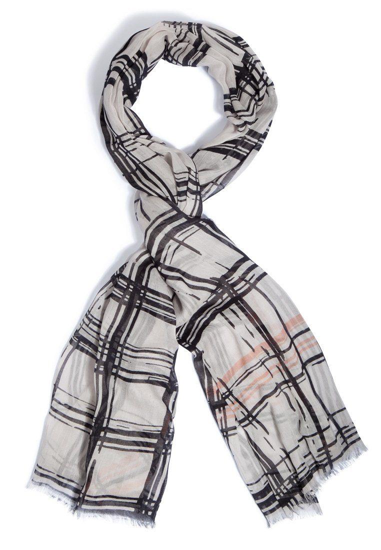 BRAX Damentuch Schal »JANINE«