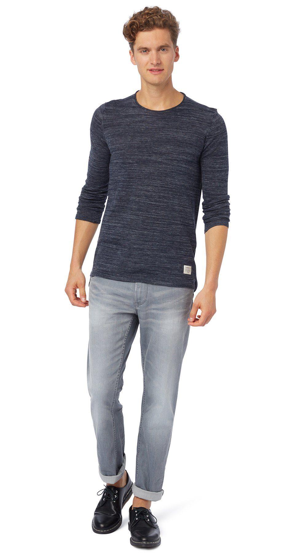 TOM TAILOR DENIM Jeans »Jeans mit Waschung«