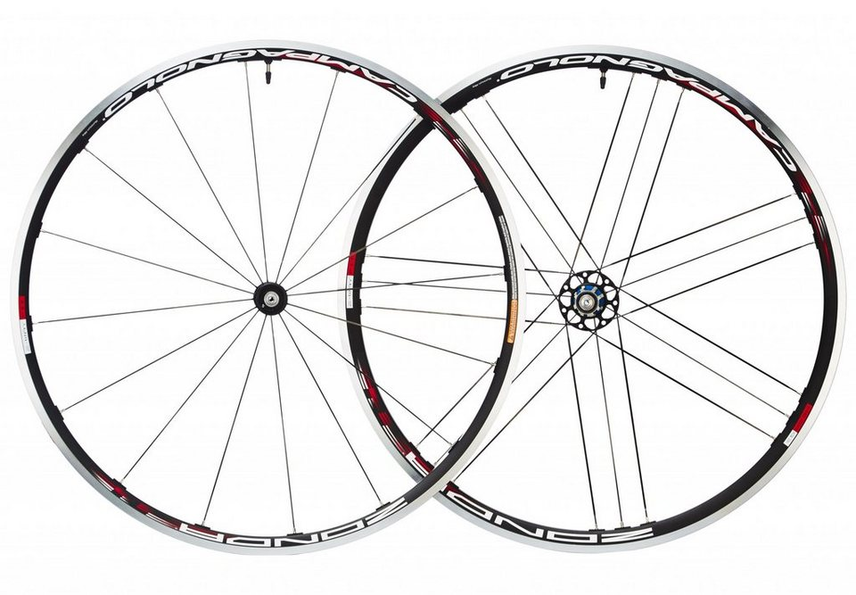 CAMPAGNOLO Laufrad »Zonda LRS 2-Way Fit G3 Campa Body«