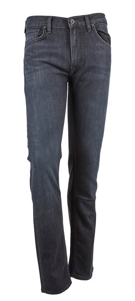 Lee Jeans »DAREN ZIP FLY RAVEN BLUE« in blau