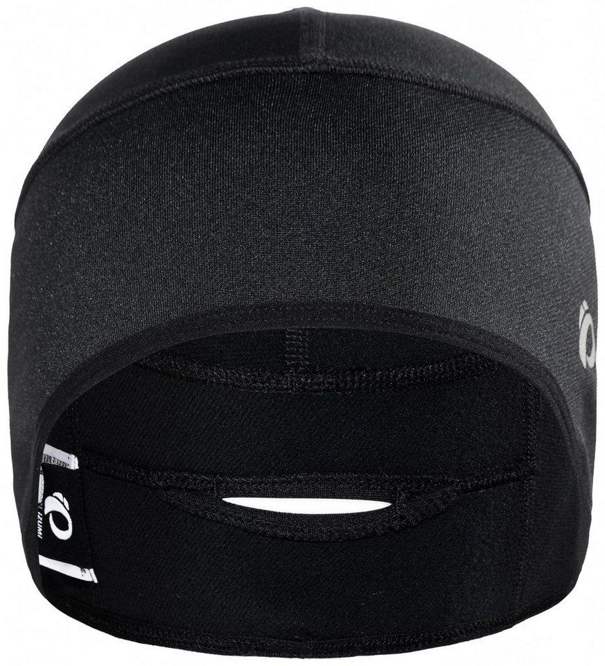 PEARL iZUMi Hut »Thermal Skull Cap« in schwarz