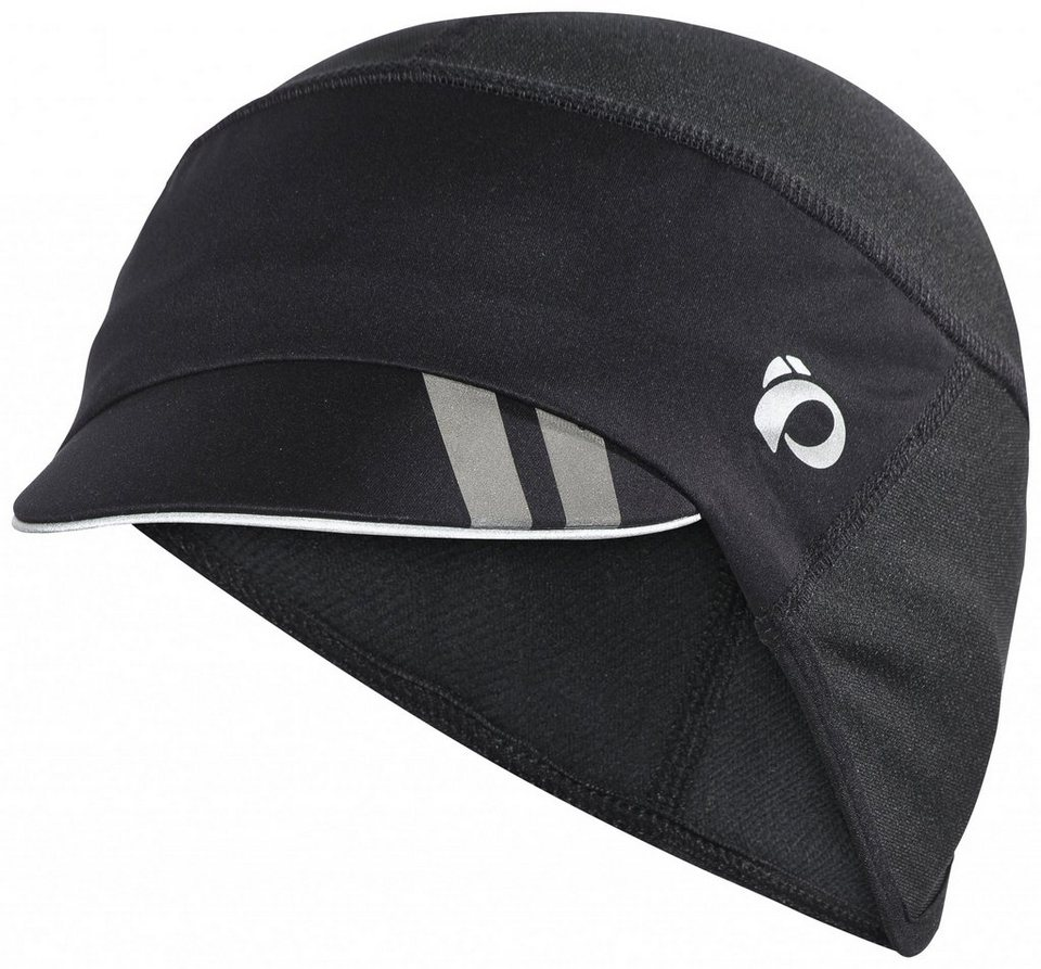 Pearl Izumi Hut »Barrier Cycling Cap« in schwarz