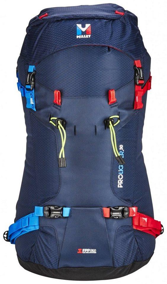 Millet Sport- und Freizeittasche »Prolighter 30 Backpack« in grün