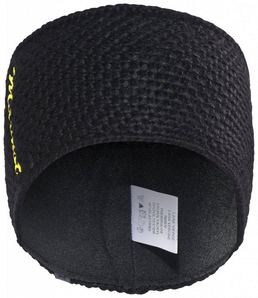 Marmot Hut »Theo Headband« in schwarz
