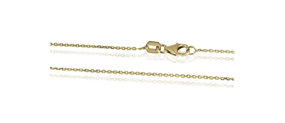 goldmaid Ankerkette 375/- Gelbgold 45 cm