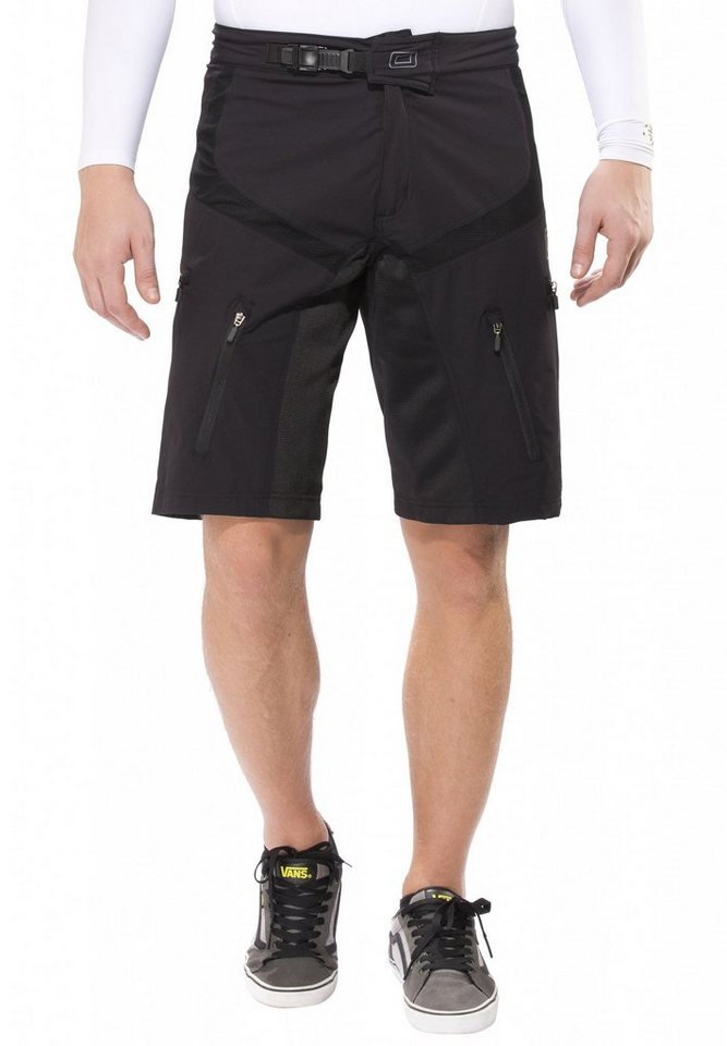 O'NEAL Radhose »Pin It III Shorts Men« in schwarz