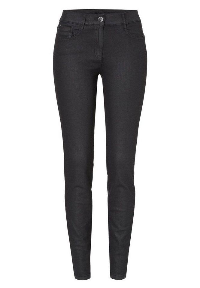 BRAX Jeans »SHAKIRA« in BLACK