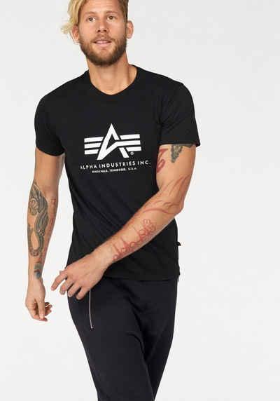 2309b75d041b Herren T-Shirts in großen Größen » XXL Herren T-Shirts kaufen   OTTO