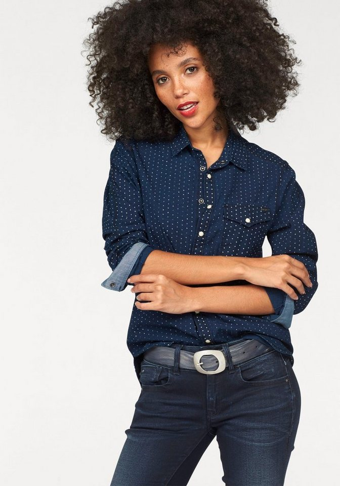 Spring 2017 Fashion Trends - Denim Trends - Jeans