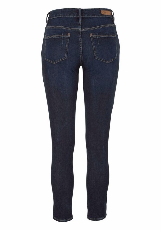 Paddock´s Skinny-fit-Jeans »Lucy«