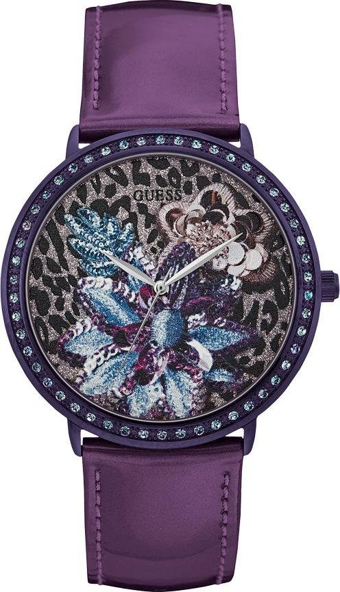 Guess Quarzuhr »W0820L3«