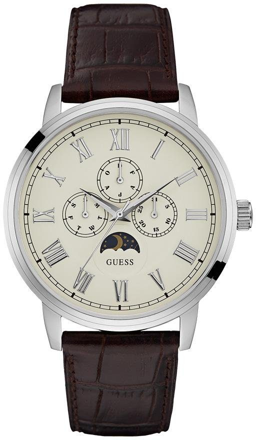 Guess Multifunktionsuhr »W0870G1«