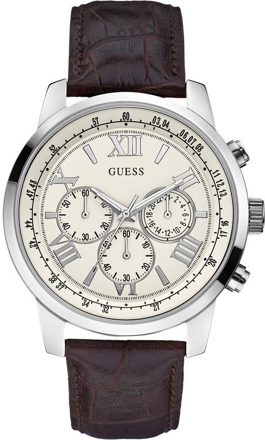 Guess Chronograph »W0380G2«