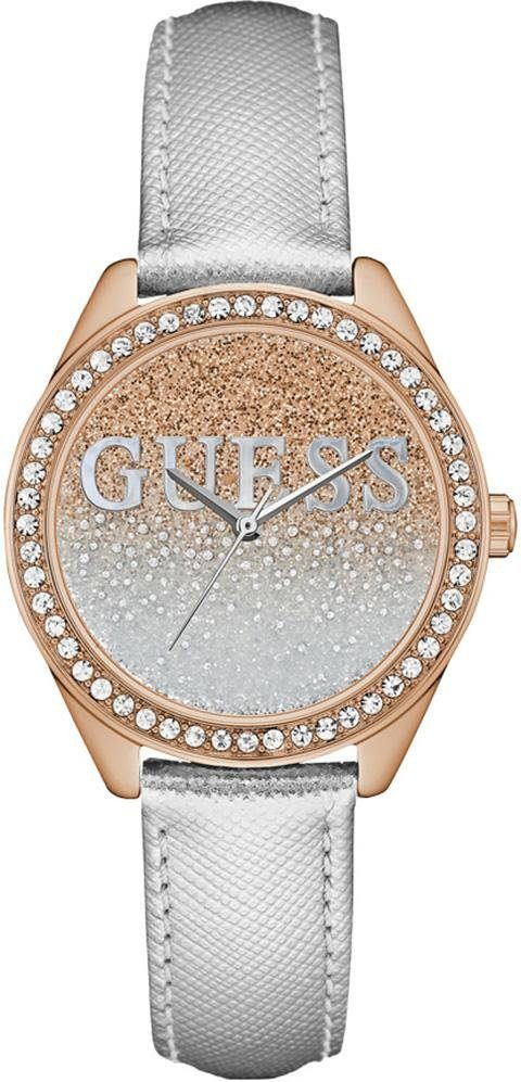 Guess Quarzuhr »W0823L7«