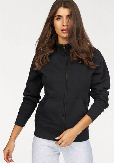 Fruit of the Loom Sweatshirt »Lady-Fit Premium Sweat Jacket«