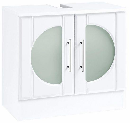 HELD MÖBEL Waschbeckenunterschrank »Luna«