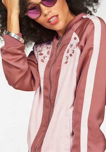 Garcia Blouses Blazer, With Elaborate Front-denitrification