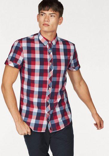 Tom Tailor Denim Kurzarmhemd